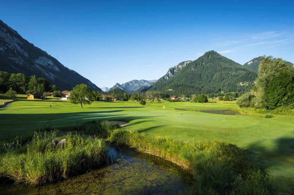 Golfclub Ruhpolding